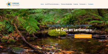 La página web de la CETS renueva su imagen